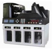 Wholesale seven pockets currency sorter from china suppliers