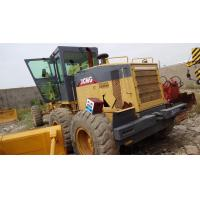 Wholesale xcmg PY 185 H used motor grader for sale from china suppliers