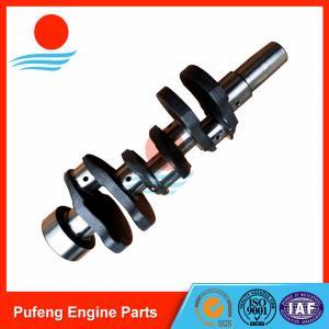 Wholesale Yanmar crankshaft 3D82 3TNV82 3TNE82 119813-21000 129004-21002 from china suppliers