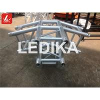 Wholesale Silver Aluminum Truss Parts Segment Corners 2 - 6 Way Truss Connection Corner from china suppliers