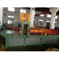 Wholesale 35-30MPA hydraulic station corrugated fin forming machine, transfomer tank manufacturing machinery from china suppliers