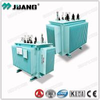 Wholesale find three phase 11kv 100kva 380v oil immersed power transformer low loss high efficiency from china suppliers