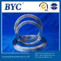 Wholesale Crossed roller bearing SX011824(120x150x16)Replace INA Thin section type SX Series from china suppliers