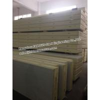 PU Sandwich Panels Refrigerated Cold Room Panel Used In Poultry Slaughter for sale