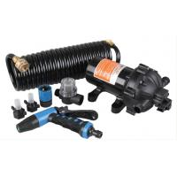 Wholesale SURFLO FLOWKING DC Electric Deck Wash Down Pump Kit KDP-52 from china suppliers