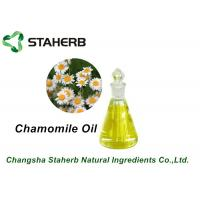 Wholesale Natural Cosmetic Ingredients Chamomile Oil Essential Oil For Body Care and Hair Care from china suppliers