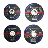 Buy cheap Cut Off Abrasive EN12413 4 Inch Metal Cutting Discs For Industrial from wholesalers