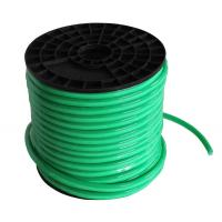 Buy cheap Green Cover LED Neon Flex Strip Decorative Lighting Solution Low Power from wholesalers