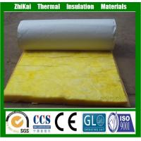 Wholesale Cold Room Insulated Glass Wool Building Rolls with Alumium Foil from china suppliers