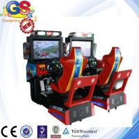 Gulf Coast Midnight Maximum Tune 3dx+ game ,car racing two player arcade game machine