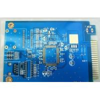 Wholesale CEM-3 FR-4 Blue Double Sided Board, 2 Layer PCB Boards Immersion Tin from china suppliers