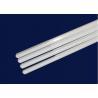Custom Thin ZrO2 Zirconia Ceramic Parts Ceramic Plunger Shaft High Hardness for sale