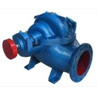 Wholesale Irrigation Horizontal Split Case Centrifugal Pump , Electric Axial Centrifugal Pump from china suppliers