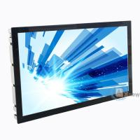 Wholesale VGA Audio hdmi HD 21.5'' Capacitive Open Frame Touch Screen Monitor For Applications from china suppliers