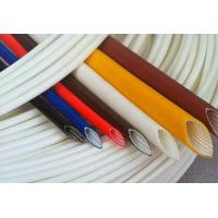 Buy cheap 1.2-2.5KV High Temperature Flexible Tubing And Sleeve Flame Retardant from wholesalers