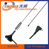 Wholesale outdoor glass tv satellite antenna/ digital car tv antenna TLG7070 from china suppliers