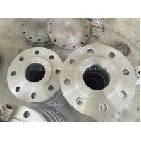 China Oil Flange Pipe Fitting Flange Gas Flange for sale