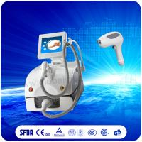 Wholesale 2016 Microchannel alexandrite diode laser hair removal machine 808nm wavelength from china suppliers
