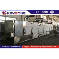 Wholesale Mesh Belt Vegetables Food Drying Equipment , Steam Heating Commercial Food Dehydrator from china suppliers