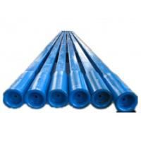 Wholesale AISI 4145H Modified Alloy Steel Downhole Drilling Tools API Square Kelly Drill Pipe from china suppliers
