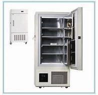 Scientific Research -40℃ Medical Laboratory Refrigerator With Safety Control System QBJ-40L300 for sale