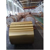 China Color Coating Aluminium Foil FOr air conditioners, heat exchangers, evaporato AA8011/1100/3102 on sale