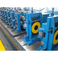 Furniture Auto Tube Rolling Equipment With Auto Counting System
