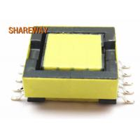 EEL25 Type High Voltage High Frequency Transformer LPE6855ER103NU For Automotive / LED