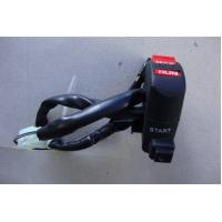 Wholesale Brazil Honda Nxr125 Nx 150cc Motorcycle Handle Bar Switch ,  Motors Start Switch , Function Switch from china suppliers