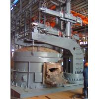 Buy cheap 0.5t - 125t Metallurgical Equipment , Electrode Lifting Mechanism CCM Machine from wholesalers