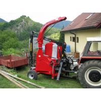 Wholesale wood chipping and crushing machine-ORB-5050 from china suppliers