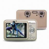 Wholesale 2-D/3-D Digital Camera from china suppliers