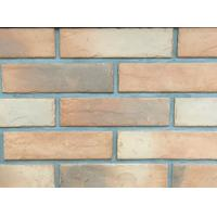 Wholesale 3D12-1 Type Veneer Brick Wall , Changable Color Indoor Brick Veneer ISO9001 2008 from china suppliers