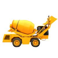 Wholesale FM4.3 Concrete Truck Mixer from china suppliers