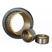 Wholesale High Strength Radial Spherical Plain Bearings/ Spherical Thrust Bearing Radial , Angular Contact from china suppliers