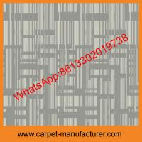 New Design nylon office carpet tiles commercial with backing