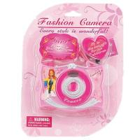 China JC0229408 best gift for girl flash kid camera on sale
