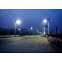 All in one solar street light 60w WIth Li-Ion battery for sale