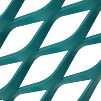Wholesale Fluorocarbon Expanded Aluminum Mesh Cladding A3003 With High Durability from china suppliers