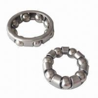 China 1/4/7/32/ 3/16/5/32-inch Series Steel Ball Retainer, OEM Orders are Welcome for sale