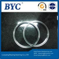 Wholesale produce slim crossed roller bearing RA17013 UU CCO from china suppliers