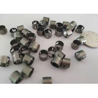 Progressive stamping deep drawn stainless steel parts small metal components