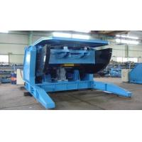 Best Loading Capacity 30 Tons Welding Positioner Square Workingtable Dual Drive Tilting wholesale