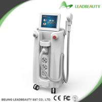 Wholesale Popular permanent diode laser hair removal machine from china suppliers