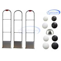 Wholesale Adjustable Sensitivity Retail Security System 1520*300*120mm With Red Alarm Light from china suppliers