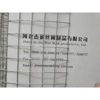 China High Quality 3/4'' Mesh Hot Dipped Galvanized Welded Wire Mesh Roll 1.2MX25M for sale