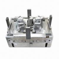 China Injection Mould, Refrigerator Mold on sale