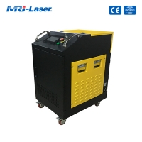 Wholesale Portable 120W Laser Metal Cleaning Machine  With Air Cooling from china suppliers