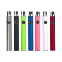 Quality 350mAh Bud Touch Battery Short Circuit Protection Stable USB Charging Port for sale