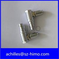 3 pin right Angle lemo Connector Arri Red Amira